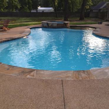 Designs For Custom Pools And Renovations