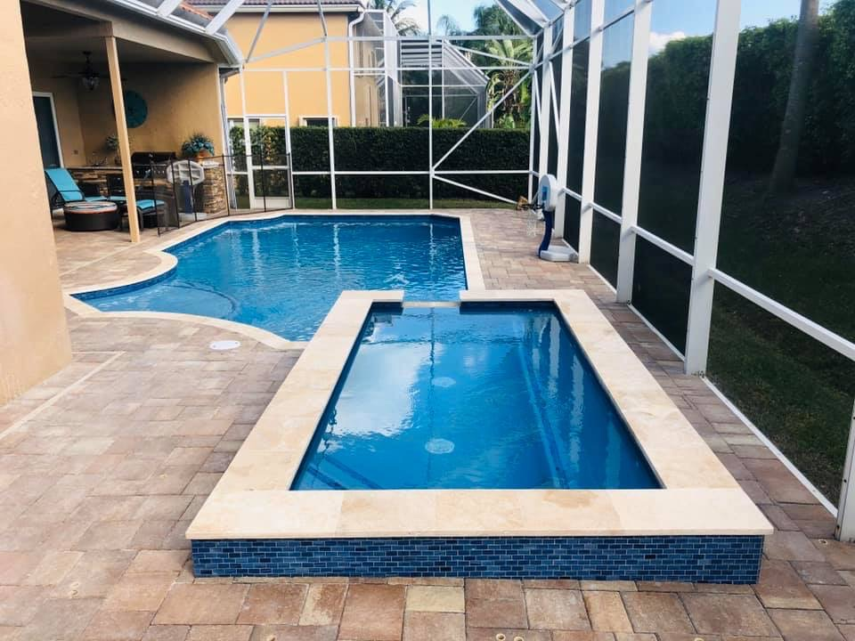 Things to look out for when choosing Pool Cleaning Services?