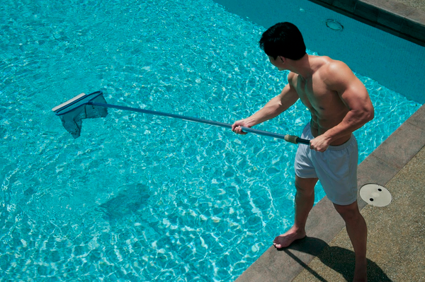How To Clean Pools By Yourself?