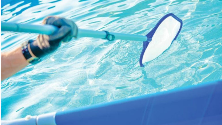 Why Should I Keep My Pool Service After Summer