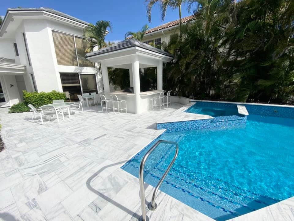 A Complete Homeowner's Guide to Pool Remodeling 2021
